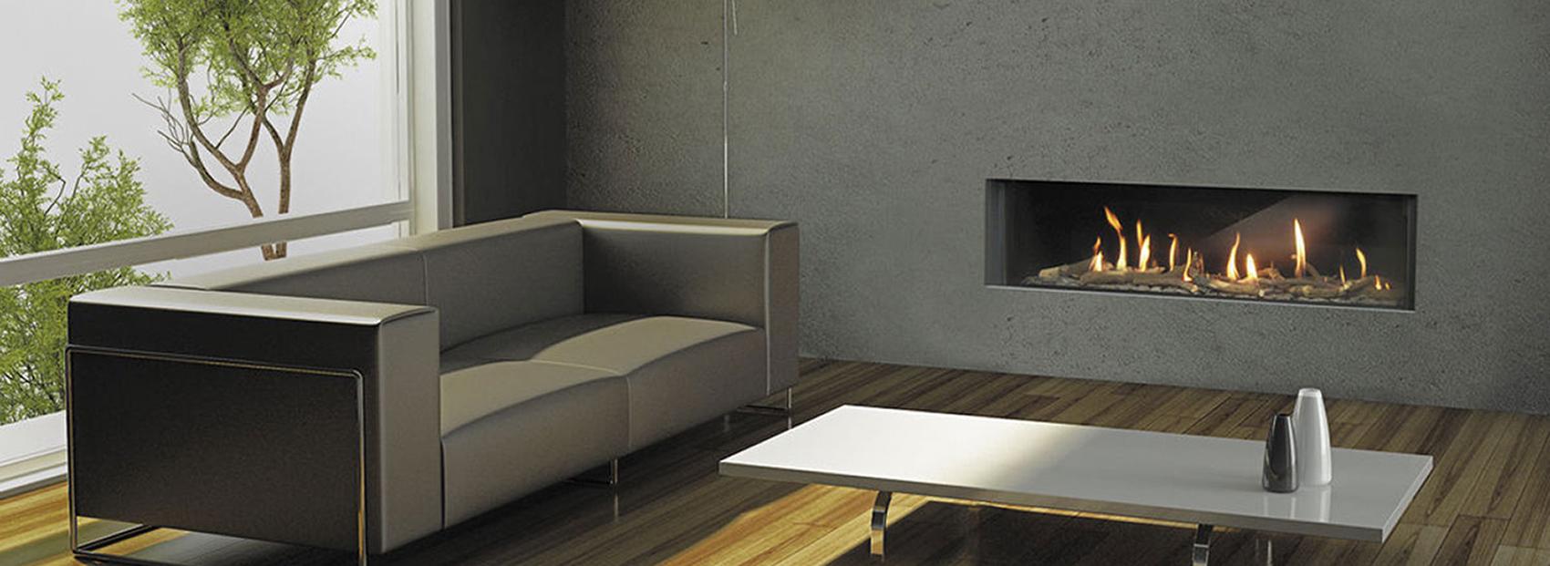 les foyers gaz chemin es jf beignon. Black Bedroom Furniture Sets. Home Design Ideas